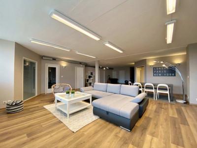 Chambres de standing à louer meublées - 30m de la gare de Rolle -  image 1