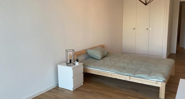 Bel appartement 2,5p // 1 chambre // Renens image 5