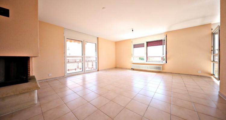 Magnifique appart 3,5 p / 2 chambres / 1 SDB / avec balcon. image 5