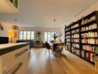 Magnifique appartement de 4 pièces / moderne / belle finitions  image 1