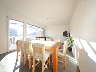 Magnifique appart 4,5 p / 3 chambres / 2 SDB / avec terrasse image 1