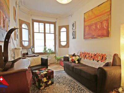 Visite 3D // Magnifique appartement 3 p / 1 chambre / SDB  image 1