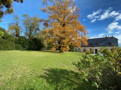Avec magnifique jardin privatif ! image 1