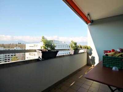 3D // Magnifique appartement 4 p / 2 chambres / SDB / Balcon  image 1