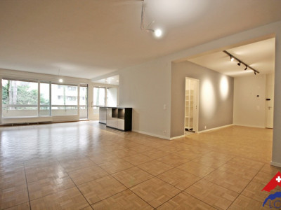 3D // Splendide appartement 5,5 p / 3 chambres / 2 SDB / Balcons  image 1