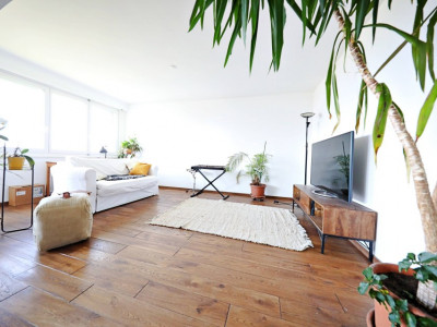 Magnifique appart 5,5 p / 3 chambres / 1 SDB / avec balcon image 1