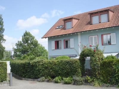 Helles Reiheneckhaus in familienfreundlichem Quartier image 1