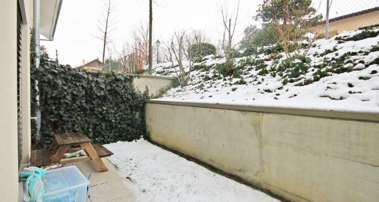 Magnifique 3,5p au rez avec jardin / 2 chambres / Terrasse - Vue image 8