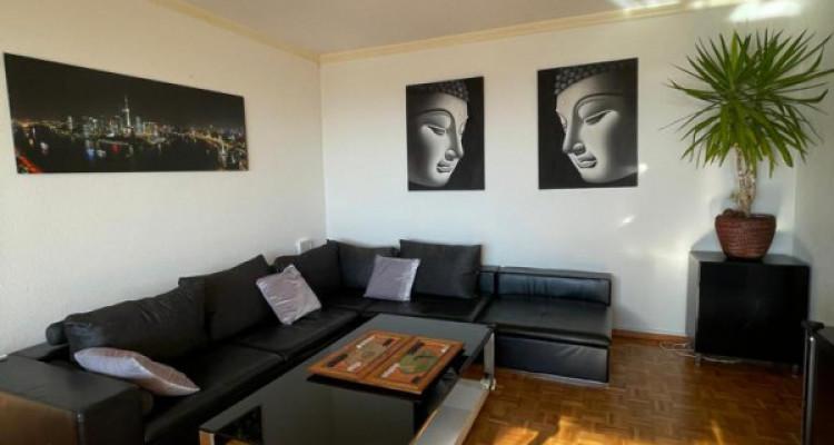 Bel appartement pour investisseurs rendement 3,50% brut à Versoix image 3