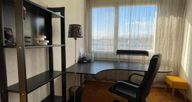 Bel appartement pour investisseurs rendement 3,50% brut à Versoix image 7