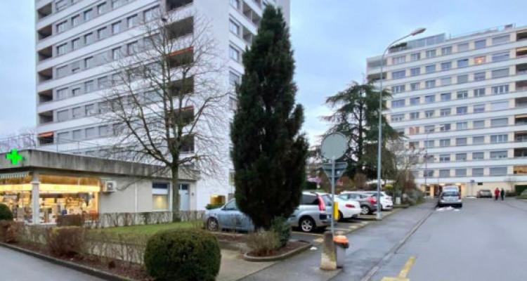Bel appartement pour investisseurs rendement 3,50% brut à Versoix image 16