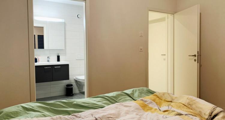 FOTI IMMO - Joli 3,5 pièces au 4ème étage avec beau balcon couvert ! image 4