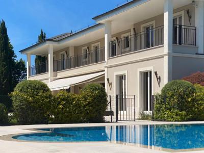 Magnifique maison au centre de Genève image 1