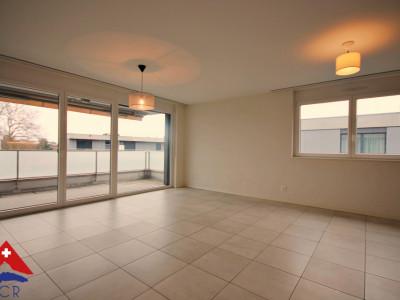 Magnifique appartement rénové 4,5 p / 3 chambres / 2 SDB / Balcons  image 1