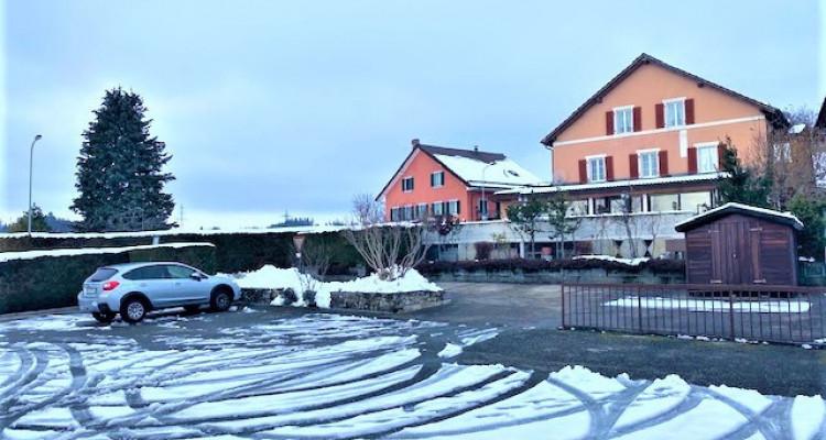 Grande maison individuelle à 2 min. de Lausanne image 2