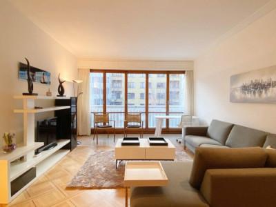 Superbe appartement meublé au coeur de Champel   image 1