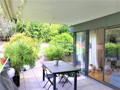 Bel appartement avec terrasse proche du Lac image 1