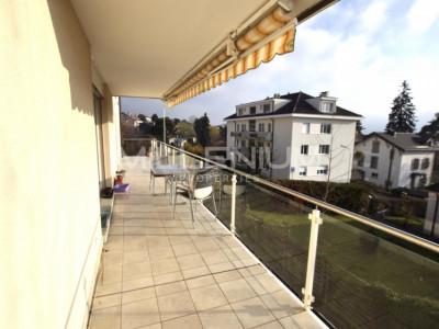 Appartement de 5.5 P sur les hauteurs de Lausanne image 1