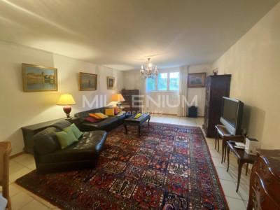 Très bel appartement de 3P à Vésenaz. image 1