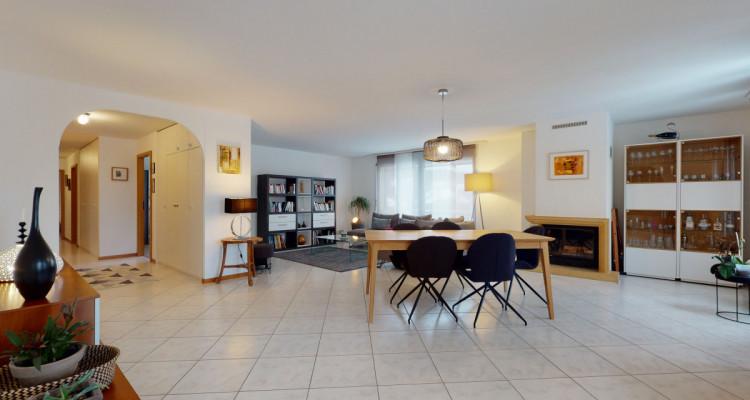 Magnifique appartement de 5.5 pièces situé dans un quartier calme image 2