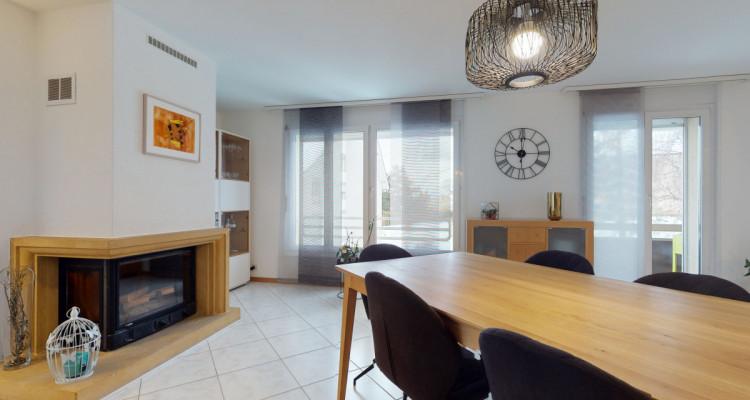 Magnifique appartement de 5.5 pièces situé dans un quartier calme image 3