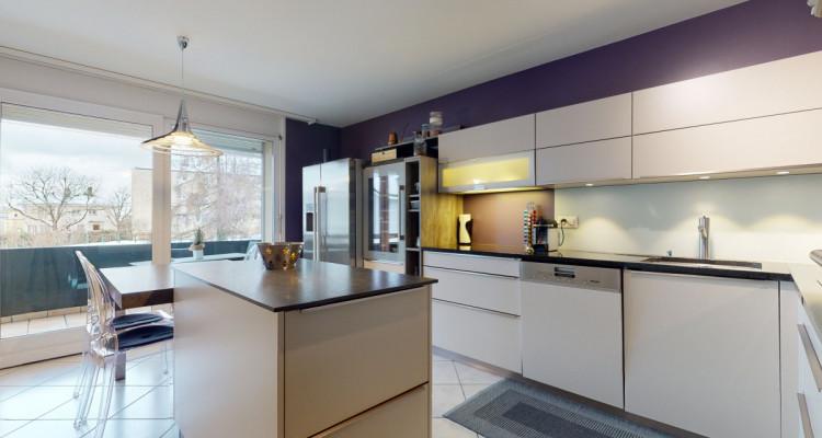Magnifique appartement de 5.5 pièces situé dans un quartier calme image 4