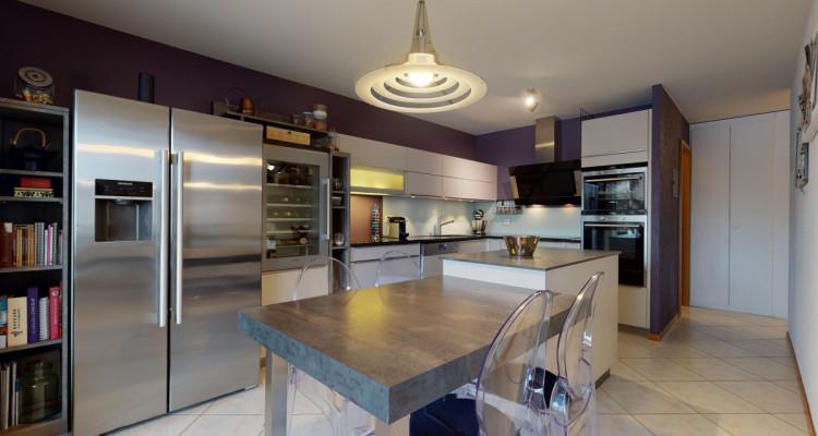 Magnifique appartement de 5.5 pièces situé dans un quartier calme image 5