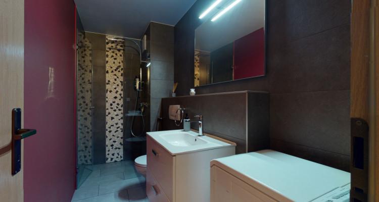 Magnifique appartement de 5.5 pièces situé dans un quartier calme image 7