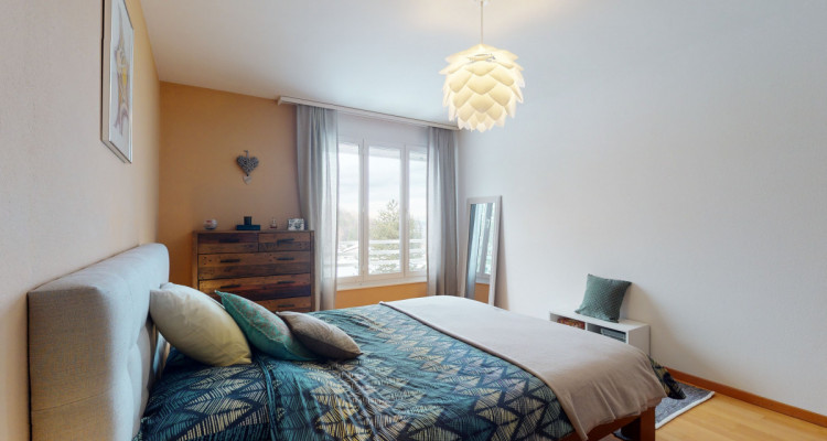 Magnifique appartement de 5.5 pièces situé dans un quartier calme image 8