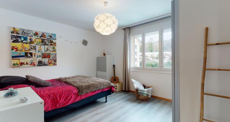 Magnifique appartement de 5.5 pièces situé dans un quartier calme image 9