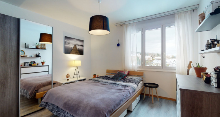 Magnifique appartement de 5.5 pièces situé dans un quartier calme image 10