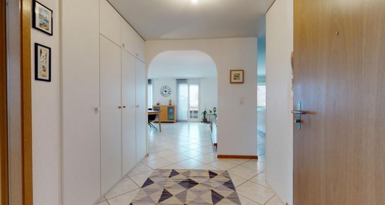 Magnifique appartement de 5.5 pièces situé dans un quartier calme image 11