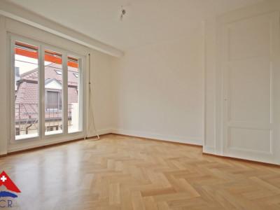 VISITE 3D // Magnifique appartement 3,5 p / 2 chambres / SDB / Balcon  image 1