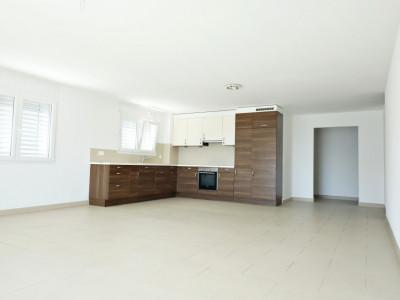 VISITE 3D // Magnifique 4,5 p / 3 chambres / 2 SDB / Balcon avec vue image 1