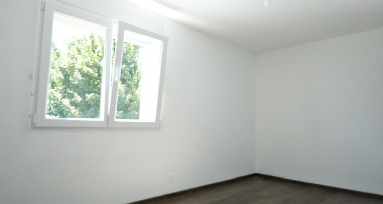VISITE 3D // Magnifique 4,5 p / 3 chambres / 2 SDB / Balcon avec vue image 5