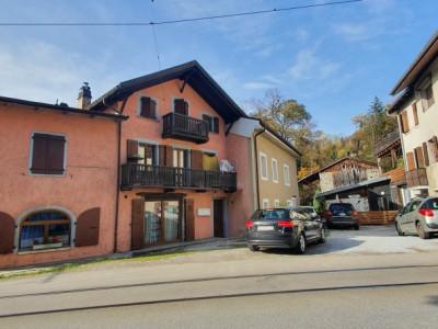 C-SERVICE vous propose une maison villageoise de rendement  à Bex image 1