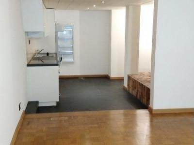 Magnifique appartement de 2,5 pièces / jardin privatif  image 1