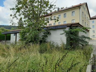 Immeuble de rendement de 5 logements image 1