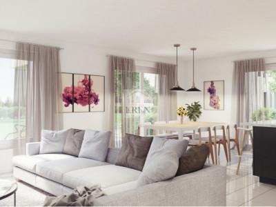 Studio neuf de 32 m2 au 1er étage à Bramois (Sion) image 1