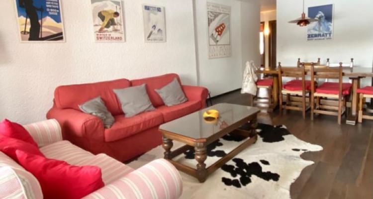 Bel appartement avec cheminée. Vente en SA image 4