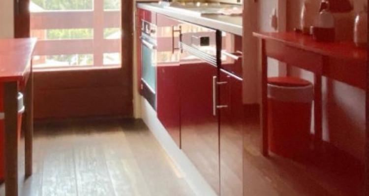 Bel appartement avec cheminée. Vente en SA image 5