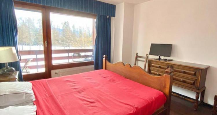 Bel appartement avec cheminée. Vente en SA image 6