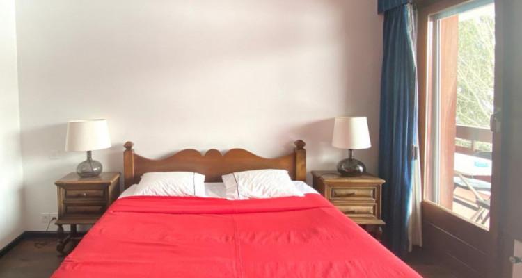 Bel appartement avec cheminée. Vente en SA image 7