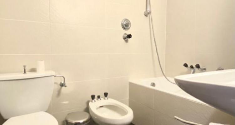 Bel appartement avec cheminée. Vente en SA image 8