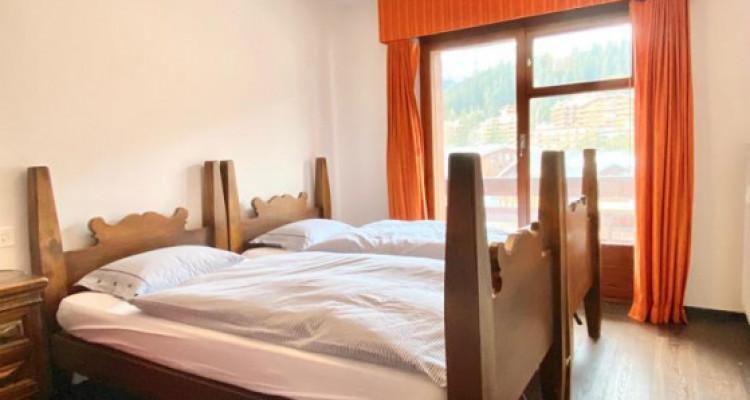 Bel appartement avec cheminée. Vente en SA image 9