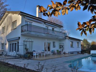 Lumineuse villa à Versoix image 1