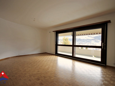 Superbe appartement 4,5 p / 3 chambres / SDB / Balcons  image 1