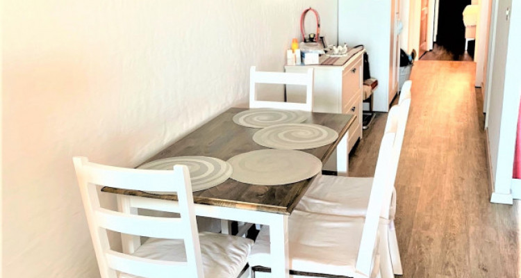 Appartement 2,5 pièces, avec piscine, Spa et coin cheminée image 5