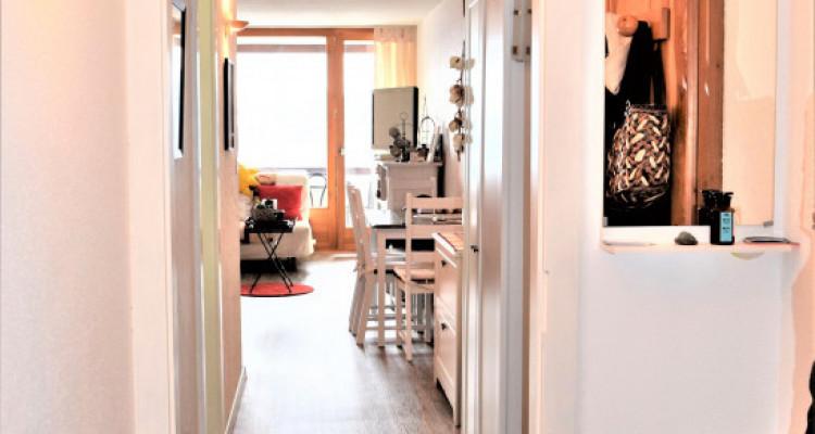 Appartement 2,5 pièces, avec piscine, Spa et coin cheminée image 7