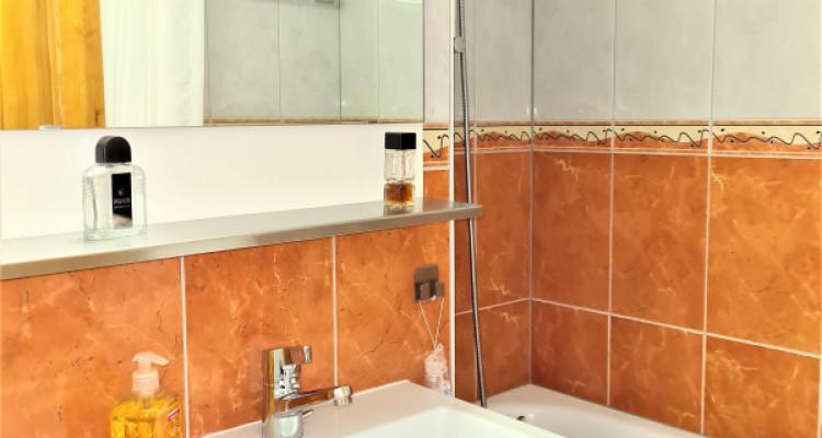 Coquet appartement de 2,5 pièces, avec piscine, Spa et coin cheminée image 6